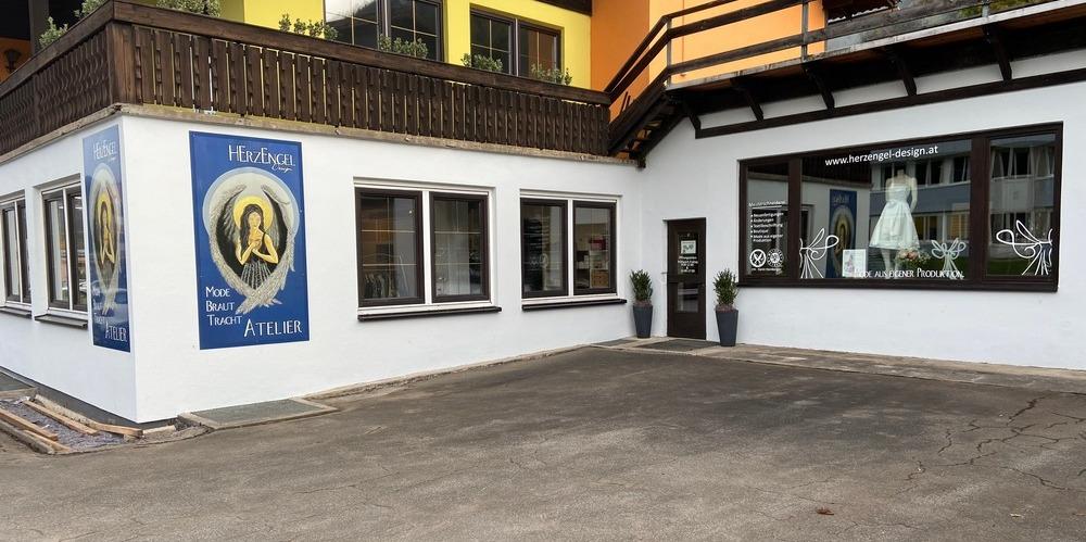 Unser Standort in Eisenerz